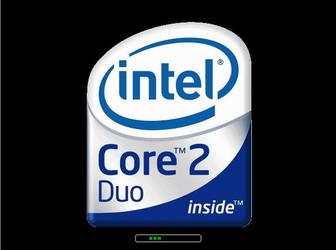 Intel Core 2 Duo Inside by jahm