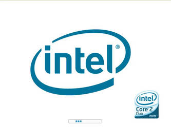 Intel Core 2 Duo by jahm