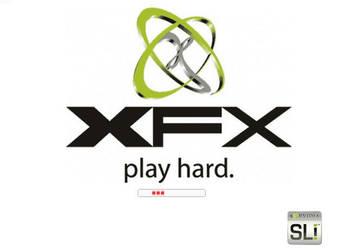 XFX Nvidia SLI Edition by jahm