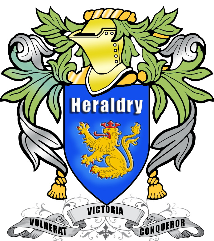 Heraldry-2 by jahm