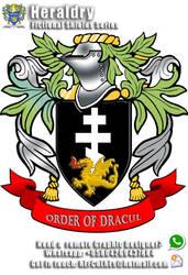 Orden Drakula by jahm