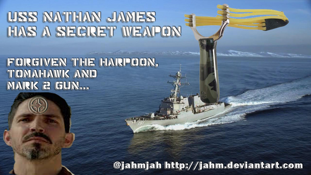 The Last Ship by jahm