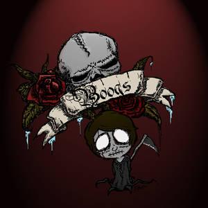 mr. boogeyman