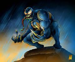 Venom Final by ubald007
