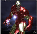 IronMan Another Render