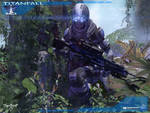 Titanfall Imc Sniper Fin