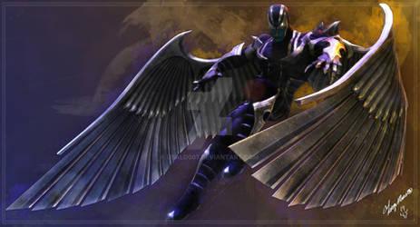 ArchAngel Fin