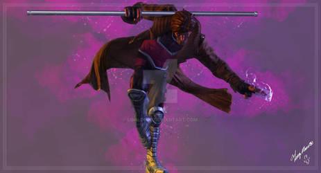 Gambit Fin