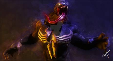 Venom Fin
