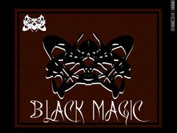 Black Magic by Proximus1