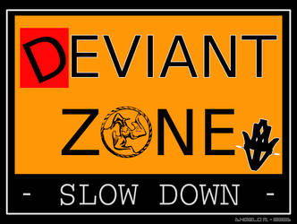 Deviant Zone by Proximus1