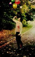 autumn colors by soheir