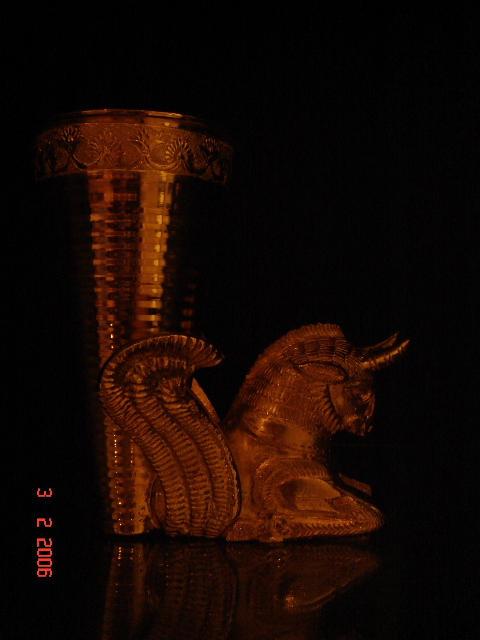 Dark Myth by Persians