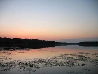 Kiser Lake02 by HandOfLight
