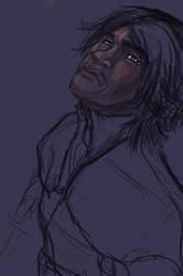 Prince sketch