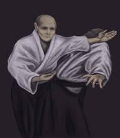 aikido: kokyo nage