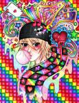 .Rainbowish. by Gaaraterra