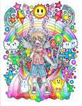 +Wings of childhood+ by Gaaraterra