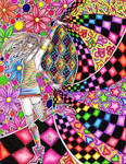 Happy Rainbow Soul by Gaaraterra