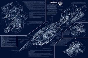 Nova-HvyDD by MirageNight