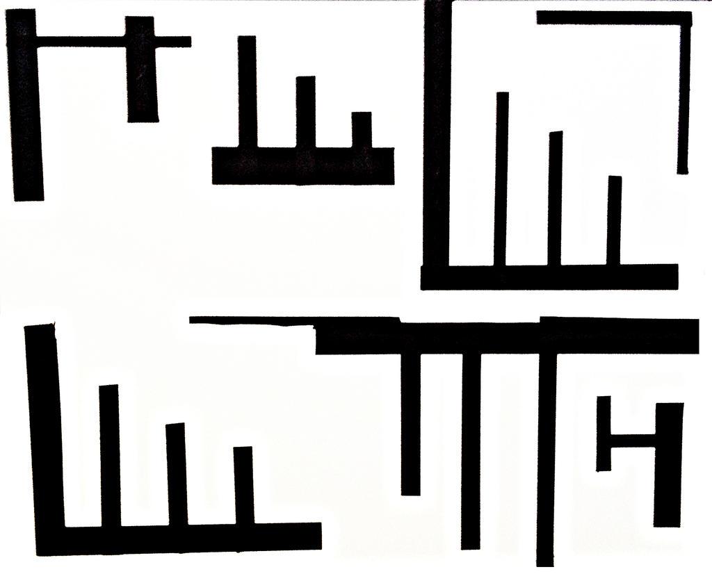Vertical Line Art : Line horizontal and vertical by ritsuluvdaiki on deviantart