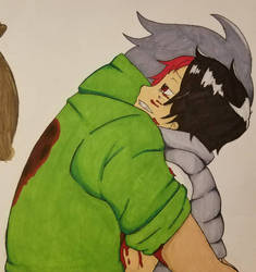 #9 by Giiakiiken