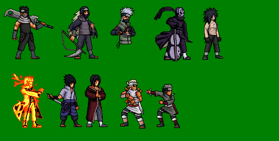 unfinished_naruto_sprites_by_vx_by_goget