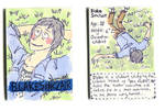 Blake Sinclair Character Card