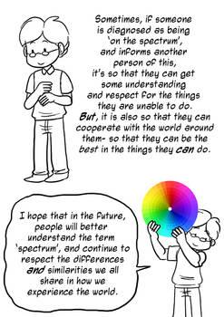 Understanding The Spectrum 8