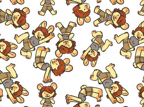 Chongi Wallpaper Freebie