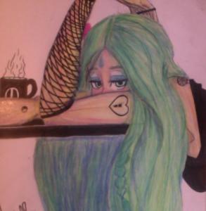 Mira-Spellcraft's Profile Picture