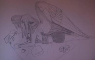 Bored by Mira-Spellcraft