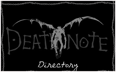 DND ID by Death-Note-Directory