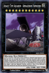 Assault Type Aquarion - Armageddon Formation