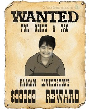 The Joys Of Making Wanted Posters! by TheIransonic on DeviantArt