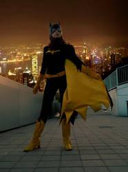 Gotham By Night