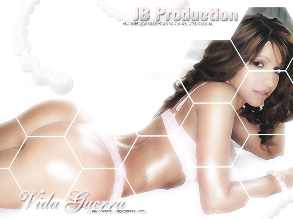 Vida guerra 2 - JBP Designs by Drocillest