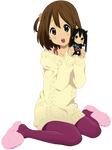 Yui and Azucat