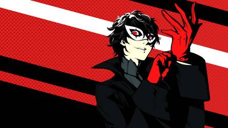 Joker Wallpaper by Dekodere