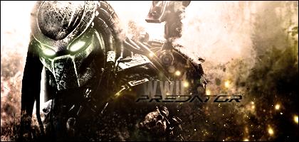 Predator by xxHappyHippyxx