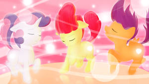 Light Of Our Cutie Mark