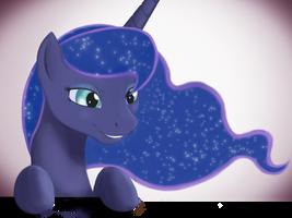 Luna Day by StarBlaze25