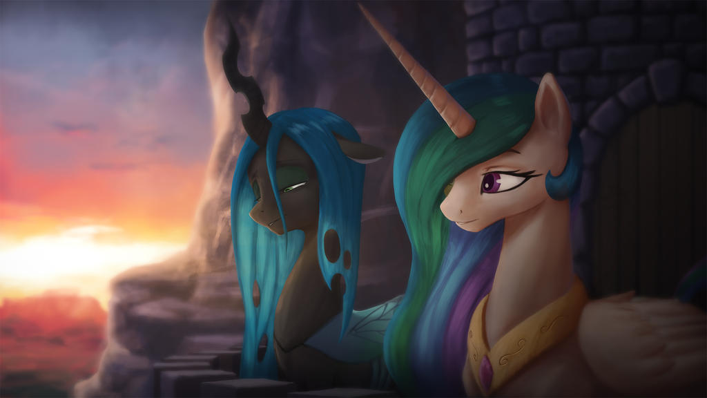 Believing a changling can change