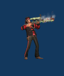 cozy sniper