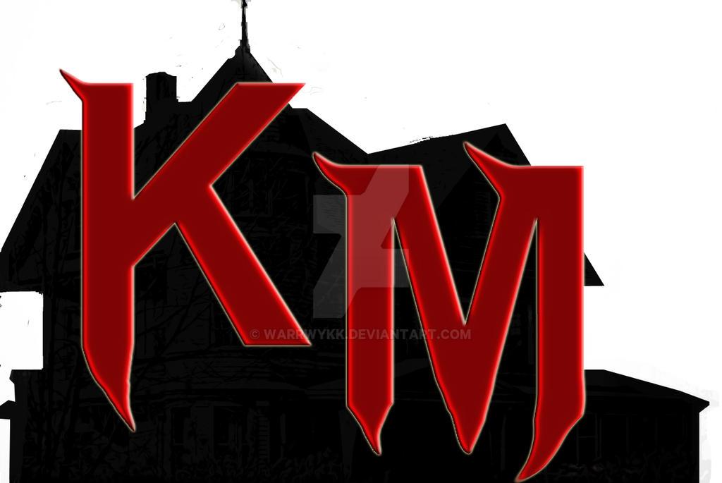 Koolest Monsterz logo pocket size by warrwykk