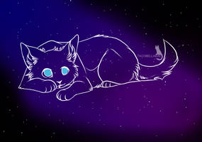 Starclan by Bluestarcraft