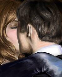 Prom Kisses