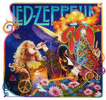 Led Zeppelin - Flower