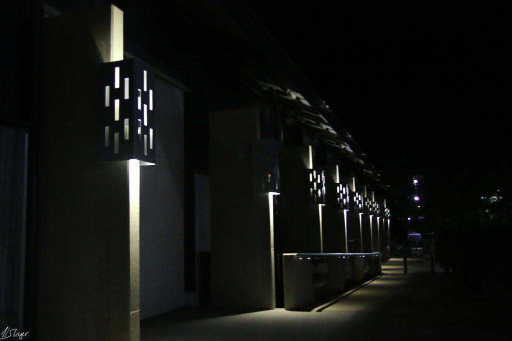 Lights by winterSlayer