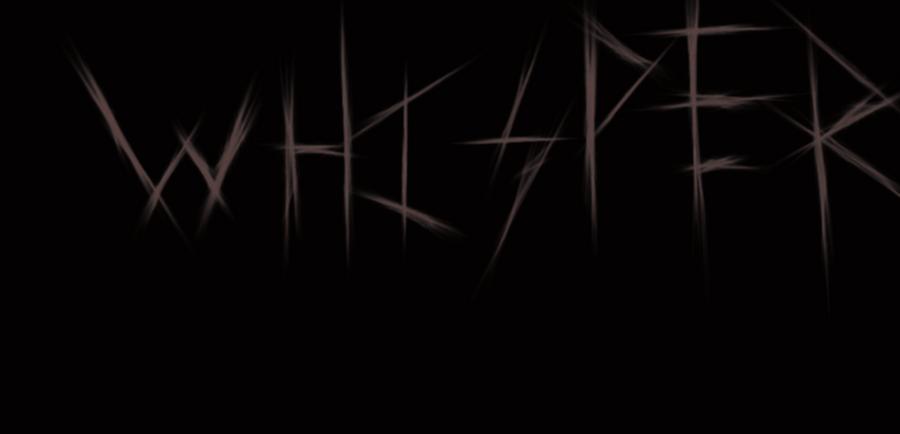 Whisper by DestroyTheEarth